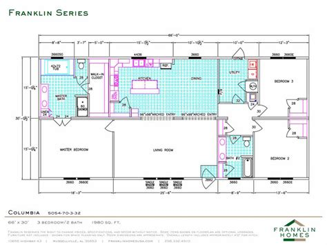 homes floor plans with pictures modular homes floor plans franklin homes