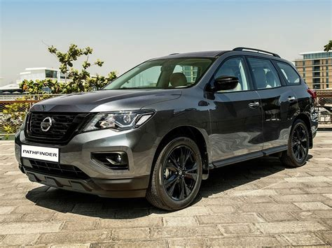 When Will The 2020 Nissan Pathfinder Be Available by 2020 Nissan Pathfinder Review Redesign Release Date