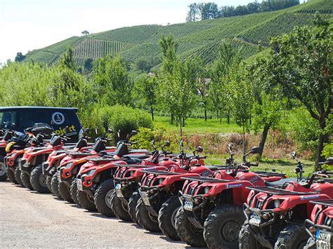 Quad Zeil by Wein Incentives Quad Safaris Wein Regionen