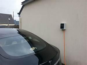 Borne De Recharge Tesla : borne de recharge wb 01 wallbox ~ Melissatoandfro.com Idées de Décoration