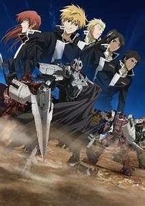 Break Blade - Theatrical Feature : Chapter 4 Tokuten CD ...