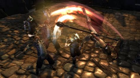 dungeon siege 3 controls obsidian aims to fix dungeon siege iii 39 s pc controls