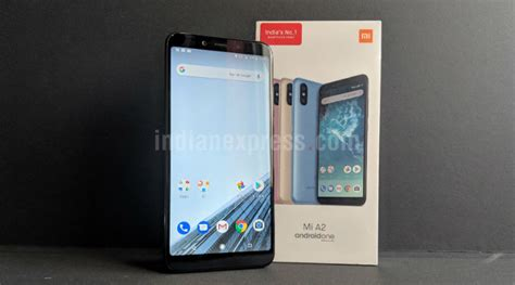 xiaomi mi a2 review android one at rs 16 999 with great cameras but how does it perform