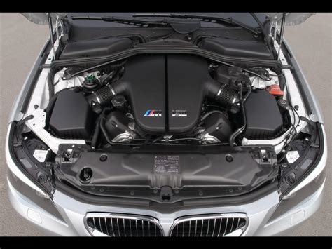 how does a cars engine work 2008 bmw m6 electronic toll collection 2008 bmw m5 conceptcarz com