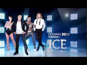 M6 En Direct : ice show demain en direct sur m6 20h50 youtube ~ Maxctalentgroup.com Avis de Voitures