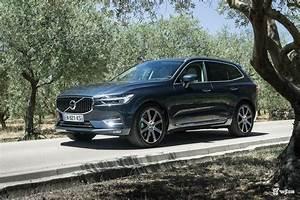 Nouveau Volvo Xc60 : nouveau volvo xc60 plus qu 39 une alternative une r f rence ~ Medecine-chirurgie-esthetiques.com Avis de Voitures