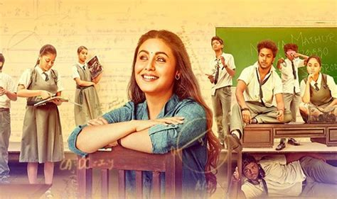 Hichki Box Office Collection Day 1