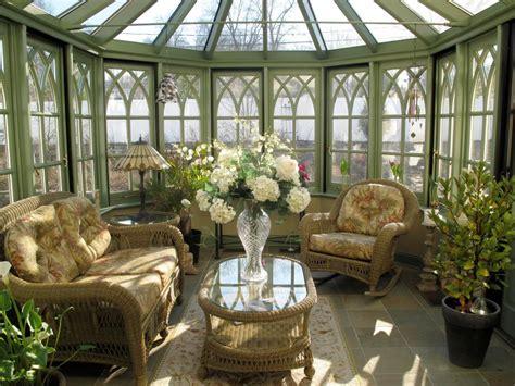 Conservatory Sunroom by Conservatory Sunrooms Hgtv