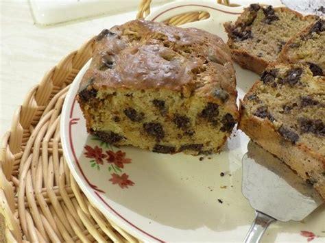 recette cake au boudin noir  pommes