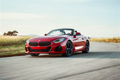 bmw m2 purchase which to buy bmw m2 competition or bmw z4 m40i