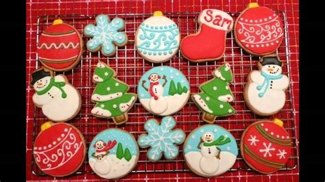 cookie decorations beautiful cookie decorating ideas