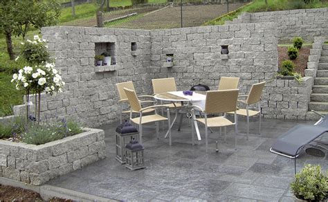 Runde Steinplatten Garten by Bestrating En Tegels Hornbach