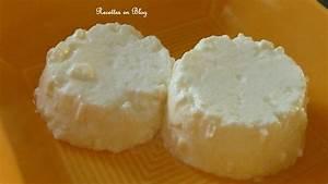 Présure Pour Fromage : fromage blanc et faisselles maison sans fromagere recettes en blog ~ Melissatoandfro.com Idées de Décoration