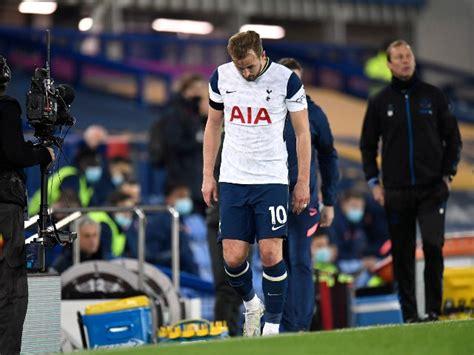 Tottenham Hotspur's Harry Kane 'returns to training ahead of