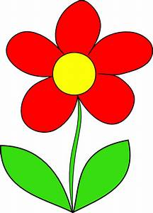 May Flowers Clip Art - ClipArt Best