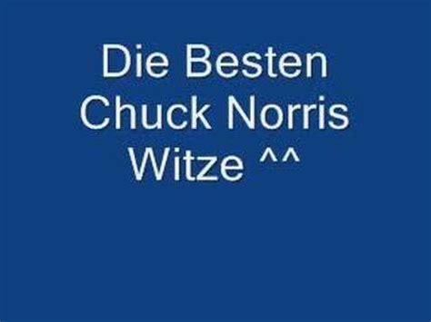 Chuck Norris Die Besten Witze^^ Youtube
