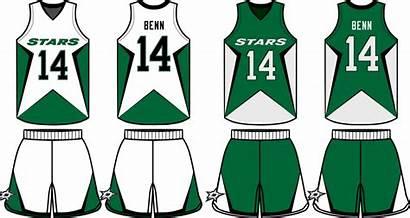 Nba Concept Uniforms Nhl Basketball Jerseys Stars