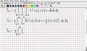 Massenträgheitsmoment Berechnen : massentr gheitsmoment berechnen fast youtube ~ Themetempest.com Abrechnung