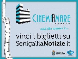 Cinema Gabbiano Senigallia Oggi Cultura E Spettacoli Senigallia Notizie 27 08 2016