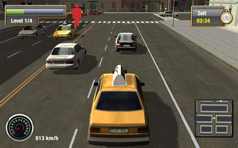 Free Download New York Taxi Simulator Game For PC Full ...