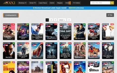 Indoxxi Download Dan Streaming Film Gratis