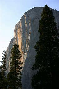 El Capitan Yosemite Rock Climbing