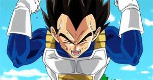 29 Gifs Animados de Dragon Ball Super Gratis, descargar