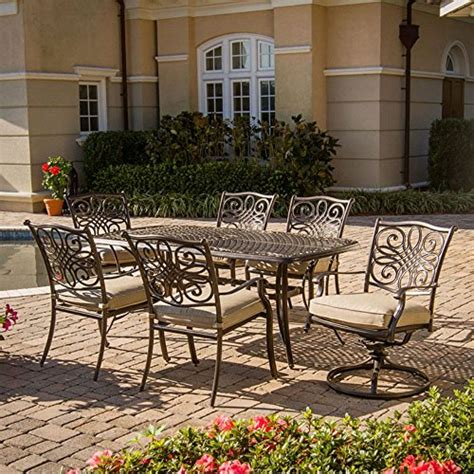 Best Price Patio Furniture by Luxxella Outdoor Patio Wicker 9 Pc Sofa Sectional