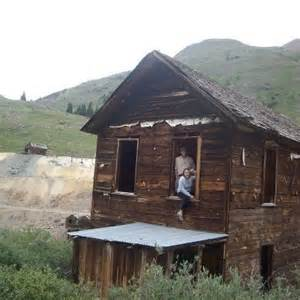 Summit County Colorado Ghost Towns