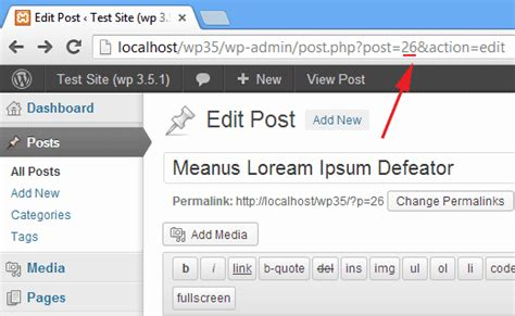 find post category tag comments  user id