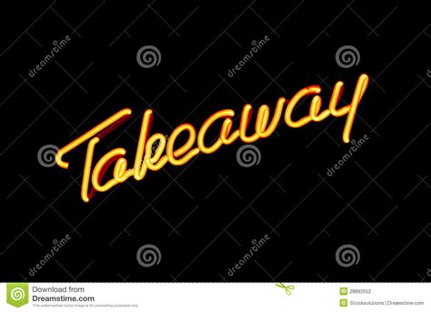 neon sign stock photo image  bright advert