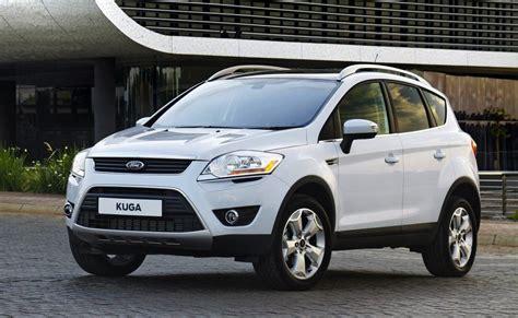 Ford: New Cars 2012 - photos | CarAdvice