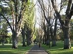 Fitzroy Gardens in Melbourne, Australia   Sygic Travel