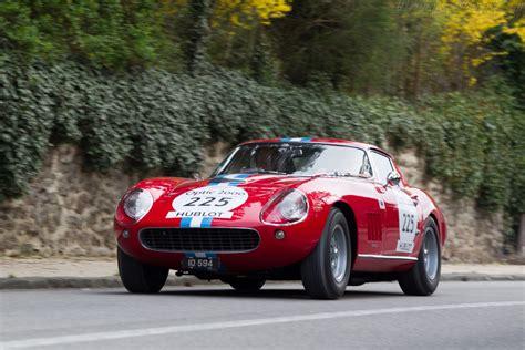 Ferrari 275 GTB Competizione Clienti - Chassis: 07641 ...