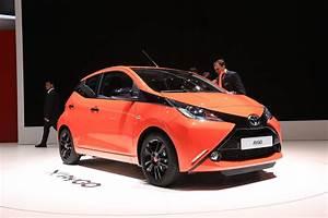 Toyota Aygo Prix Neuf : toyota aygo terra clima 1 0 vvt i ~ Gottalentnigeria.com Avis de Voitures