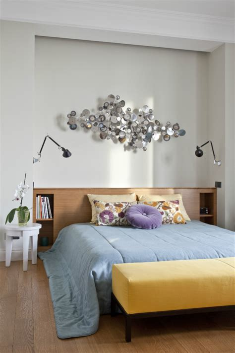 Bedroom Wall Decoration Ideas by Stylish And Inspiring Bedroom Wall Decor Ideas