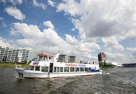 Boat Cruise Utrecht by Open Boat Tours Offenes Boot Amsterdam Stromma Nl