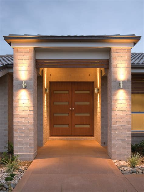 how to replace exterior wall light fixtures with led
