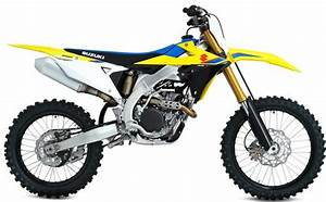 2008 Rm 250 Owners Manual