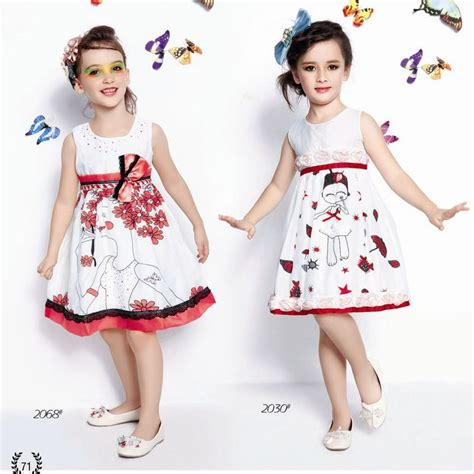 Cute Outfits For Little Girls | Beautiful Woman