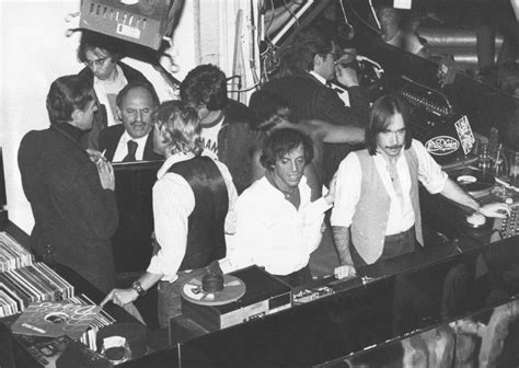 Original Studio 54 Tellall Revealed Club's Trashier Side
