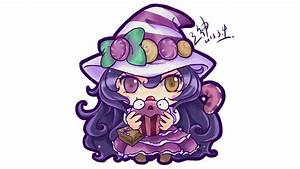 Lulu Chibi League Of Legends | www.pixshark.com - Images ...
