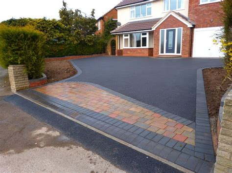 drive block paving cost tarmac cost and the average price to lay a tarmac driveway