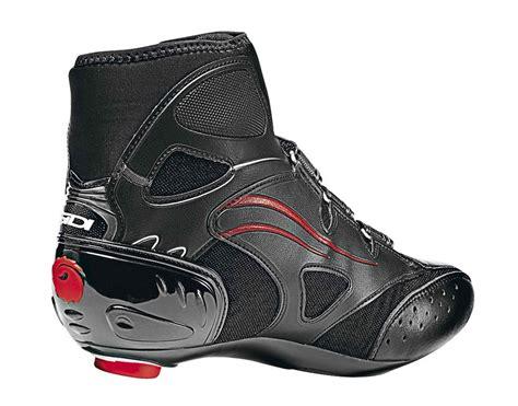 motorcycle bike shoe sidi winter road bike shoes hydro gtx 12 everything you