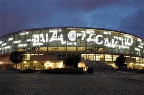 INFO BIGLIETTI: PALAZZETTI PALALOTTOMATICA ROMA palaEUR