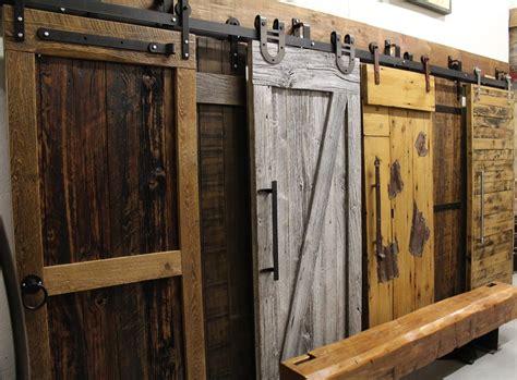 Glass Design Bypass Barn Door Hardware  All Design Doors