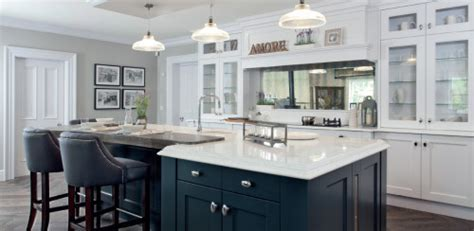 Greenhill Kitchens, County Tyrone, Northern Ireland » All