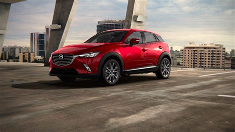 mazda offers mazda cx 3 crossover savings offers
