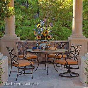 Hearth and patio patio and outdoor furniture the for Hearth and patio peoria il