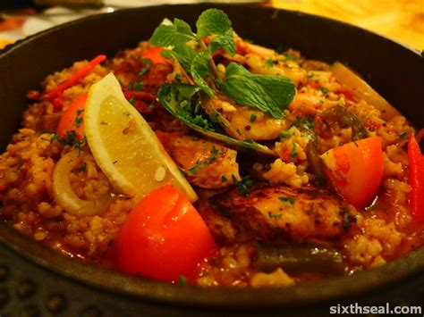 lousiana food recipes food